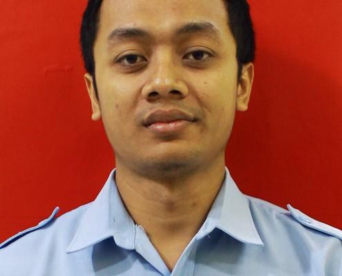 Fahmi Hamdani