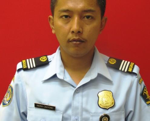 Indra Cahyono