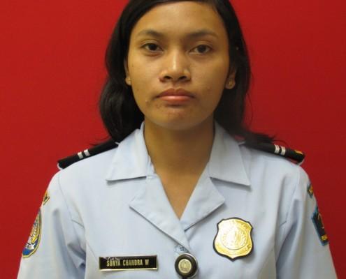 Sonya Chandra W