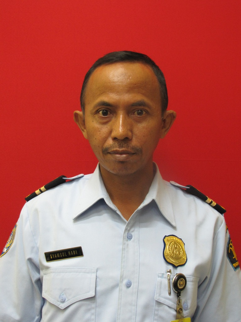 Syamsul Hadi
